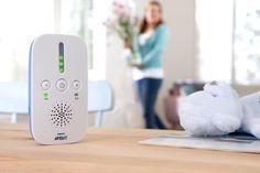 Baby monitor audio recensione SDC 501