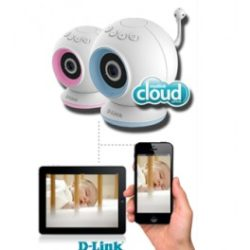 Recensione Baby monitor wifi Dlink