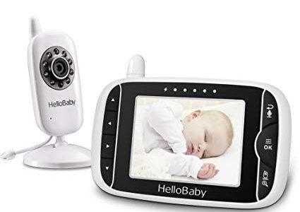 video baby monitor quale scegliere