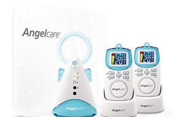 Recensione baby monitor angelcare foppapedretti ac 401