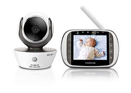 Opinioni baby monitor motorola wifi MBP853
